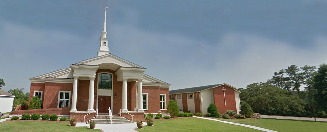 Camp-United-Methodist-Church-Shallotte-North-Carolina