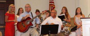 Praise and Worship Service/S @ Sanctuary